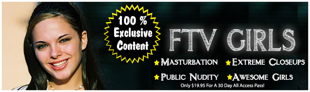FTV Girls Discount: Was $29.95 Month, Now Only $19.95, Save $10!